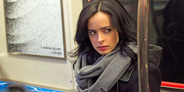 More Jessica. More Backstory 611x306 Marvel's Jessica Jones Season 2 More Backstory, More Noir.