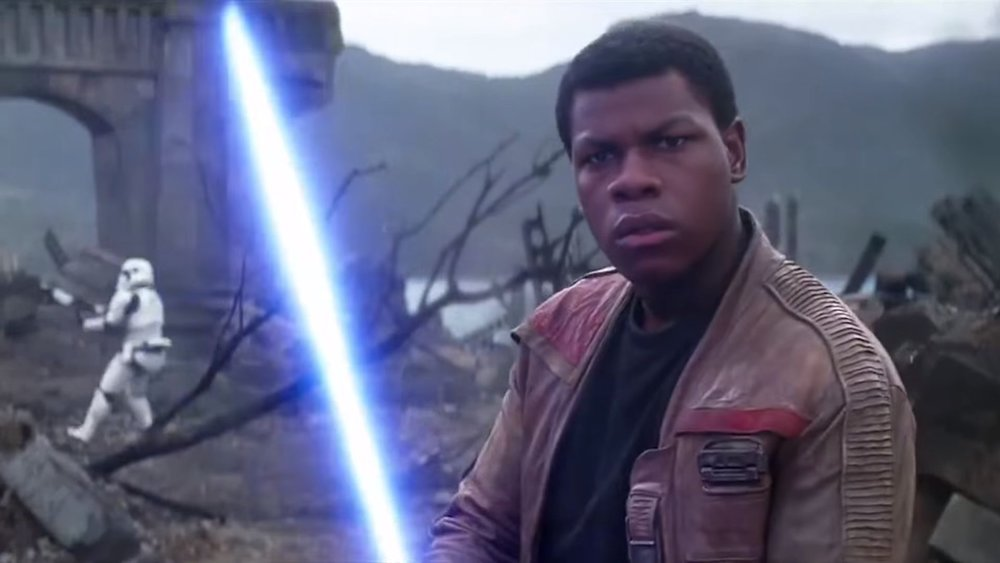Star Wars Last of The Jedi Series Review