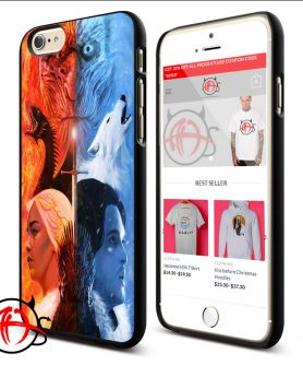 Game Of Throne Phone Cases Trend