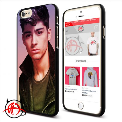 Zayn Malik One Direction Fab Phone Cases Trend