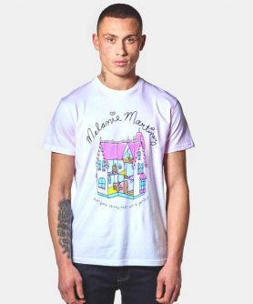 Pretty Dollhouse Melanie Martinez T Shirt