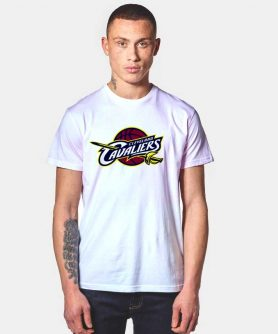 Cleveland Cavaliers T Shirt