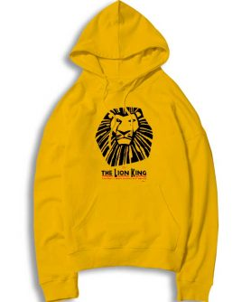The Lion King Musical Hoodie