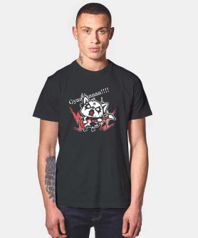 Aggretsuko Heavy Metal T Shirt