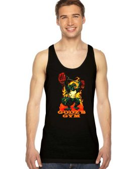 Godz's Gym Tank Top