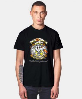 Halloween Adventures T Shirt