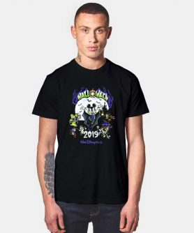 Mickey Mouse and Friends Halloween 2019 T Shirt