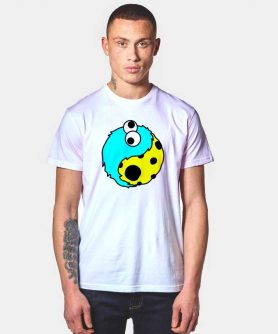 Monster NomNom Cookies T Shirt