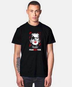 Cool Frankisstein T Shirt