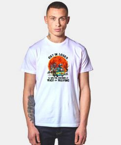Scooby Doo Monster Squad T Shirt