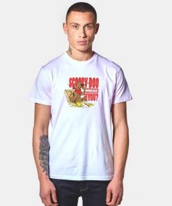 Scooby Doo Where Are You T Shirt