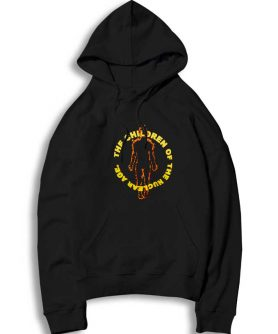 Deep Children Of The Nuclear Age Hoodie
