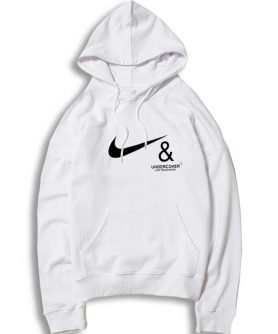 Nike x Undercover NRG Collabs Hoodie