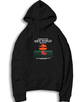 Secrets Of The New World Hoodie