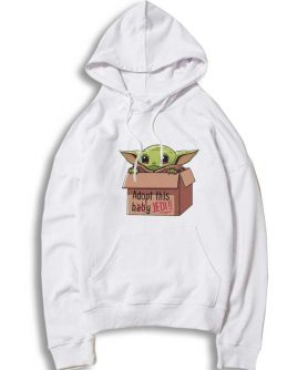 Baby Yoda Unique Gift For Star Wars Lovers Hoodie