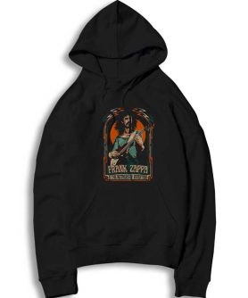 The Mothers Of Invention Frank Zappa Hoodie