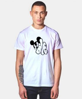 Disney Mickey Mouse Swag T Shirt